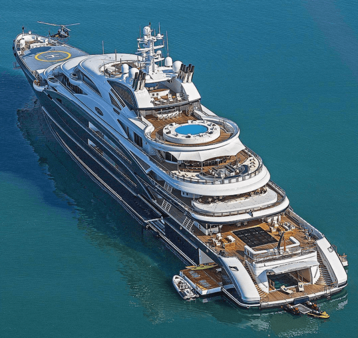20 Expensive Things Owned By Billionaires of The Saudi Royal Family