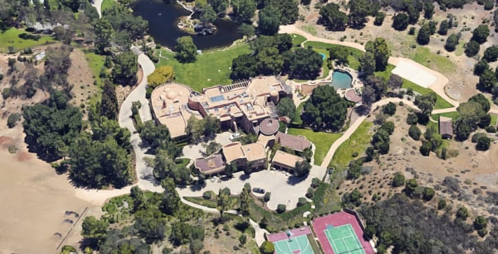 10 Expensive Things Owned By Millionaire Actor Will Smith