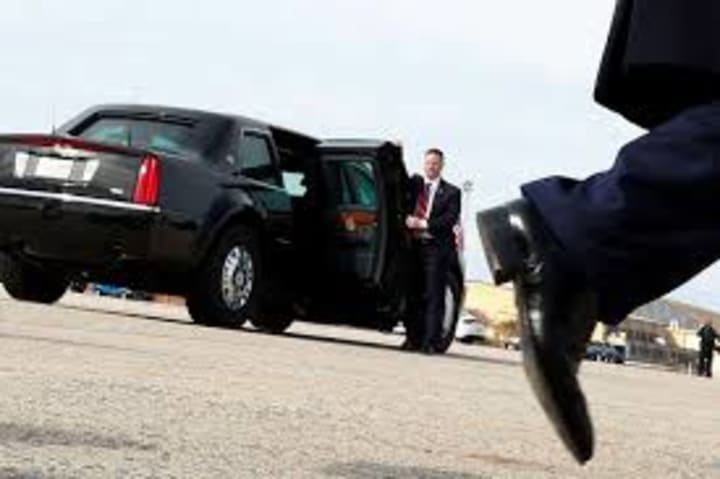 11 CRAZY Ways The Secret Service PROTECT President Trump