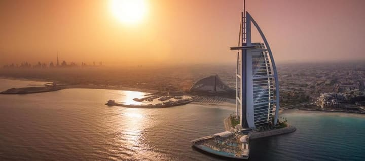 10 Expensive Things Associated With Billionaire Mega-City Dubai
