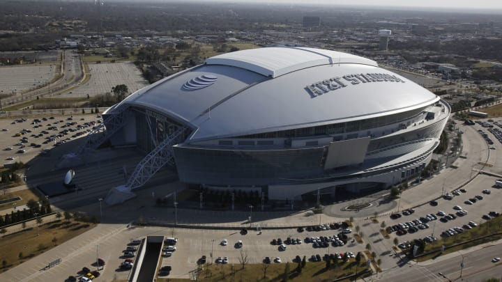 10 Expensive Things Owned By Jerry Jones