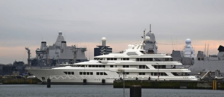 15 Expensive Things Owned By These Super-Rich Rich African Billionaires.