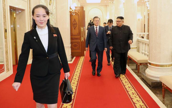 Inside The Billionaire Lifestyle of Kim Yo Jong, Kim Jong Un's Sister