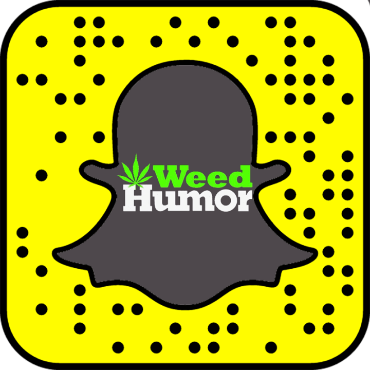 Best Weed Snapchats To Follow