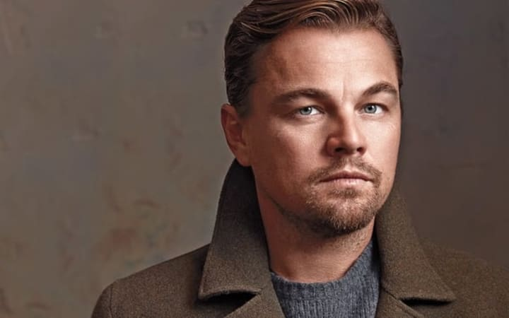10 Out-of-the-Box Picks for Actors That Could Be Cast as ...  Leonardo Dicaprio Riddler