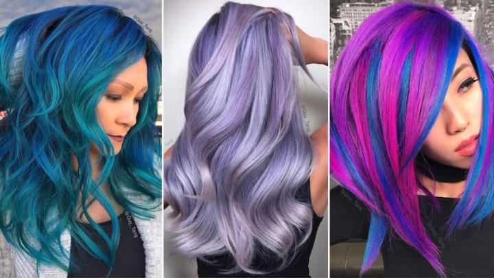 Best Hair Stylists On Instagram To Follow Right Now