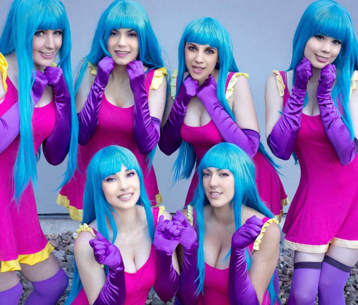 Cosplay Tips For Beginners