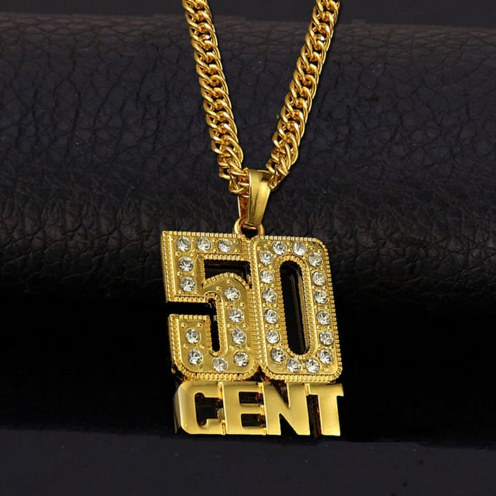 10 Expensive Things Owned by Millionaire 50 Cent