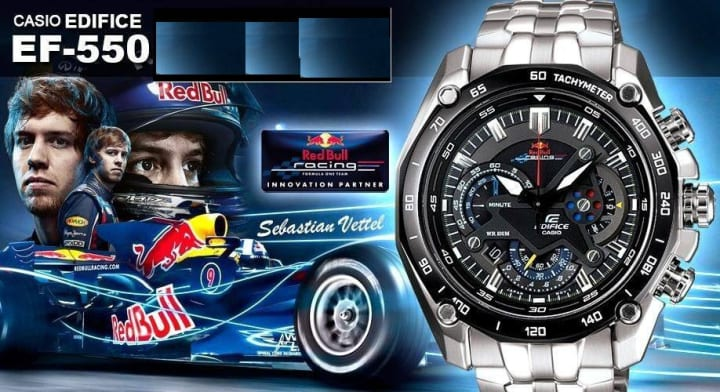 10 Expensive Things Owned by Millionaire Sebastian Vettel