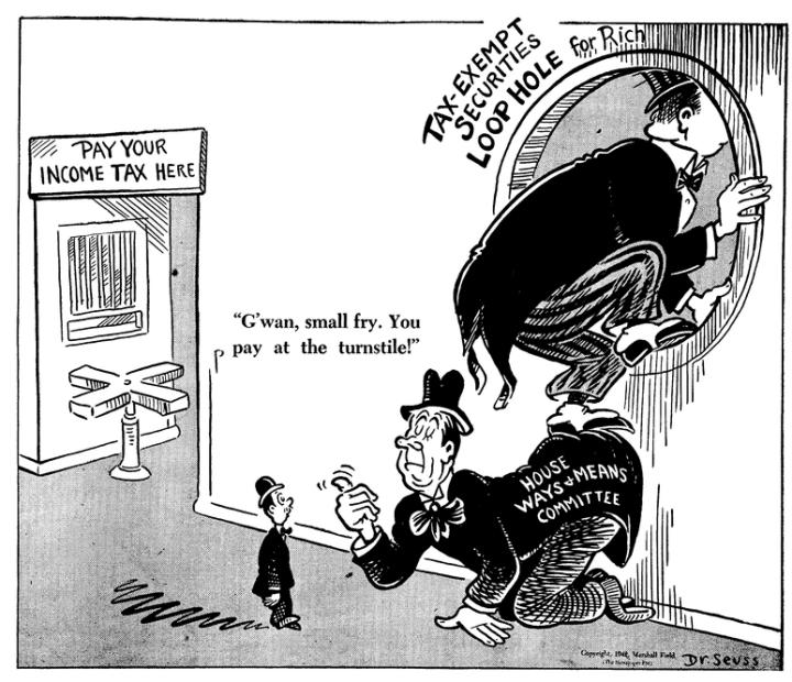 Best Vintage Cold War Political Cartoons