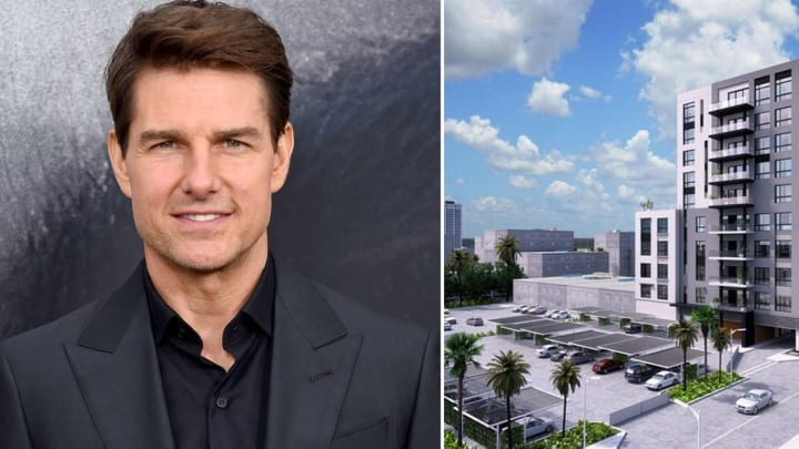 10 Expensive Things Owned By Millionaire Tom Cruise