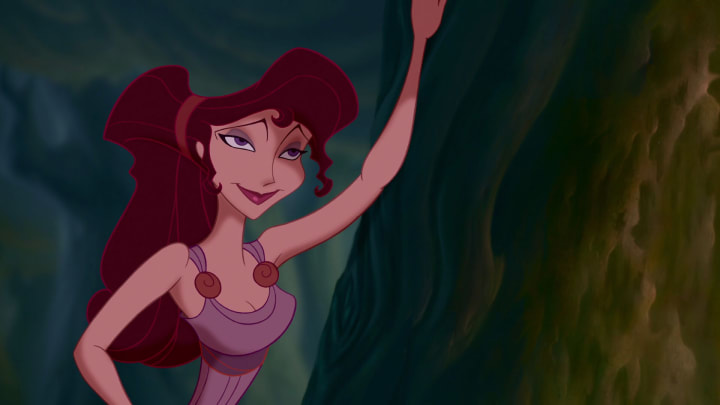 15 Characters Who Aren T On The Official Disney Princess List But