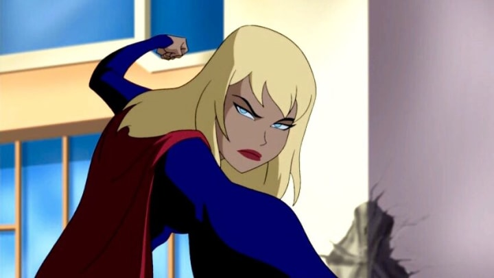 They Re Back The Justice League Returns In New Animated Film Justice League Vs Fatal Five