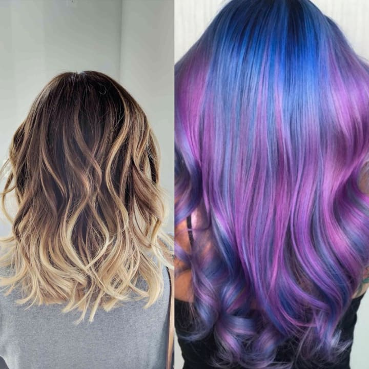 Hair Color Services Decoded