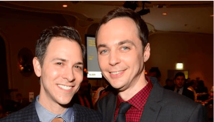Big Bang Theory: Hollywood Has Shown More Naked Men To Jim Parsons Than All The Gay Clubs - DKODING