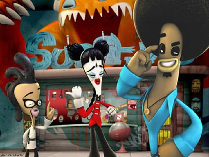 Worst Cartoons That Ever Aired