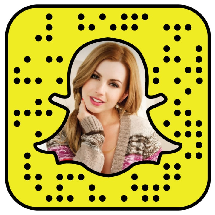 Sexiest Porn Star Snapchats To Follow Right Now | Filthy