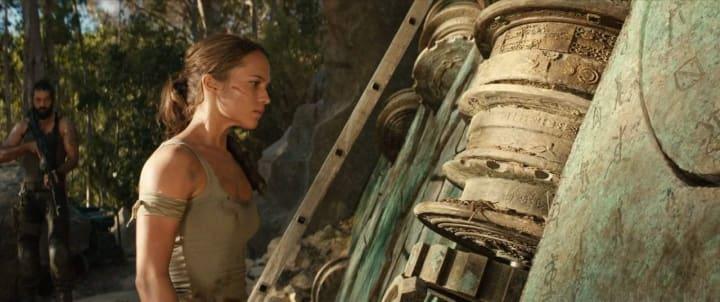 Tomb Raider (2018) - review - STACK | JB Hi-Fi