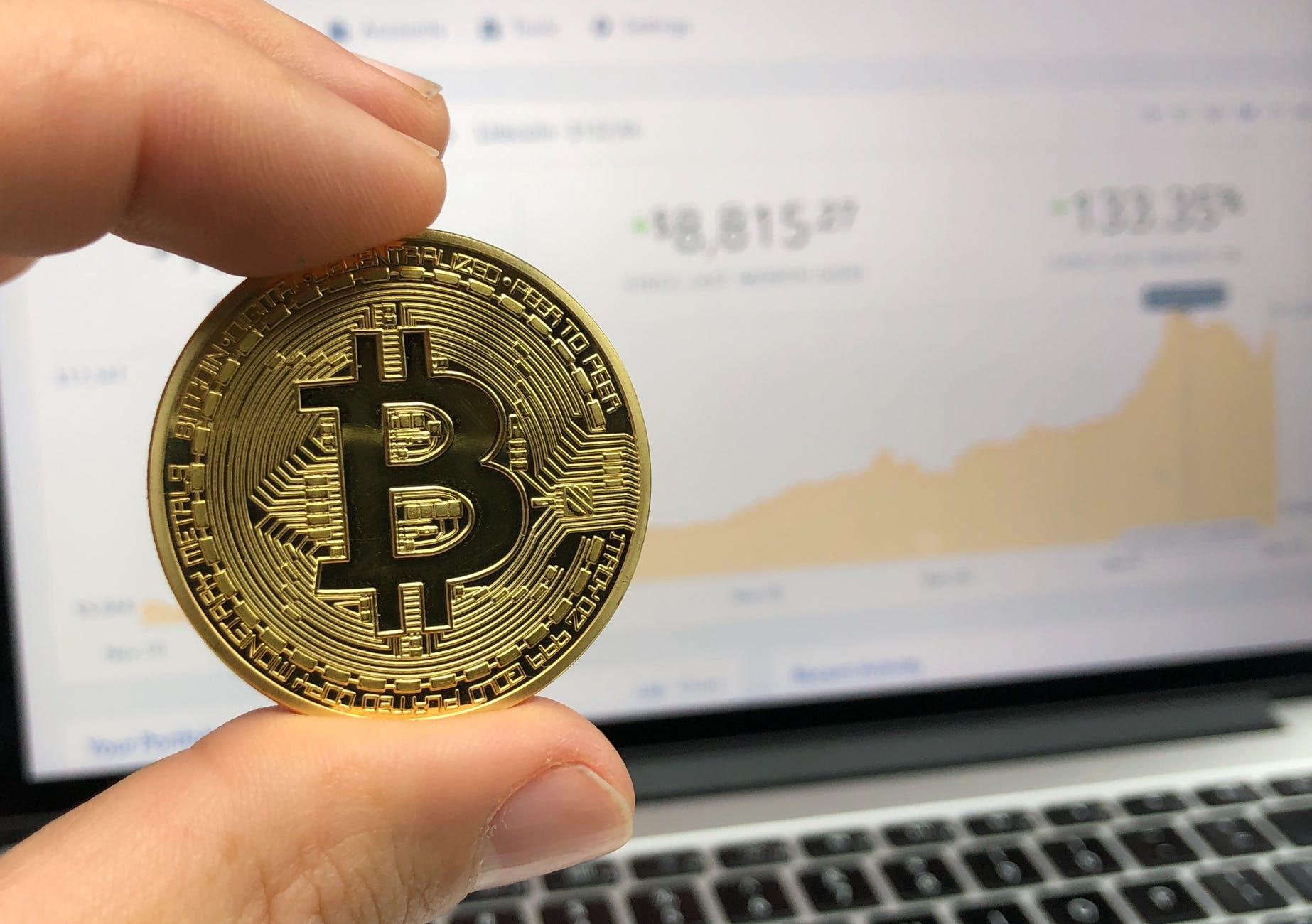 trader bitcoin conto aperto