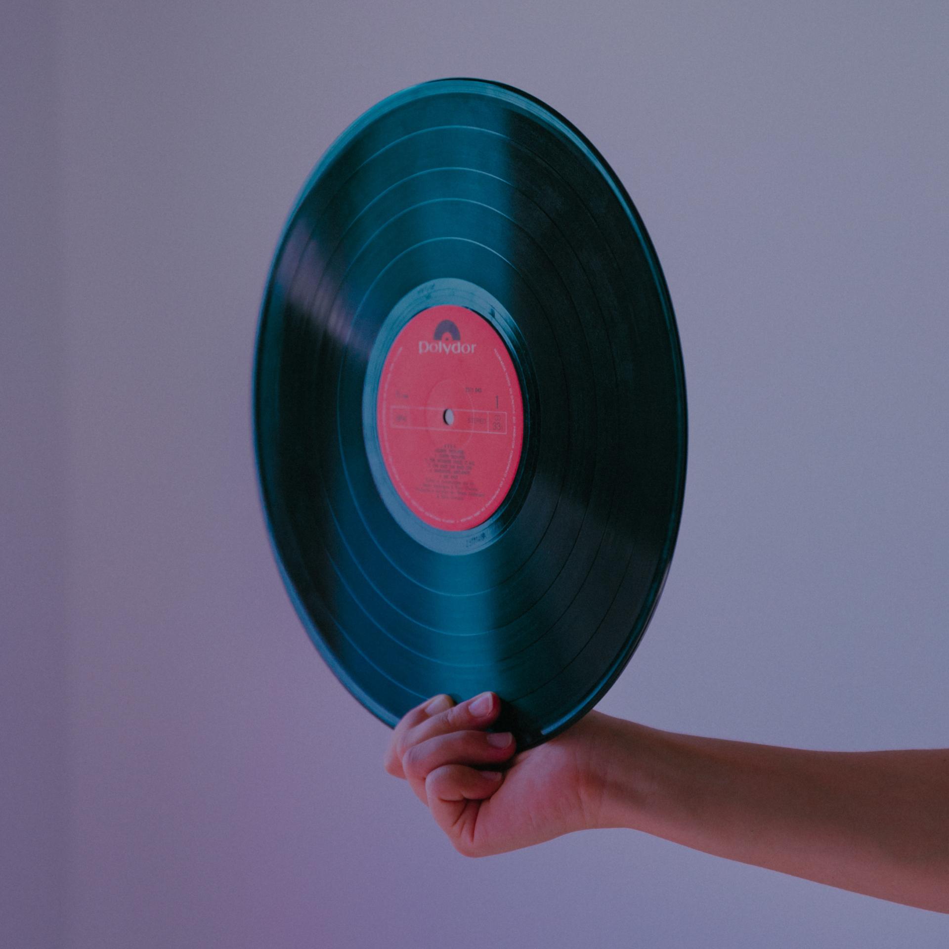 Musical Decades