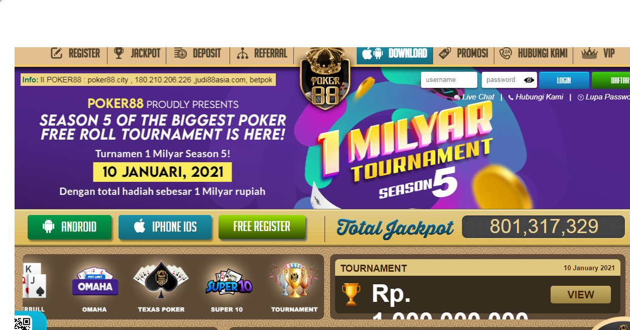 Best Online Poker Sites For 2021 Gamers