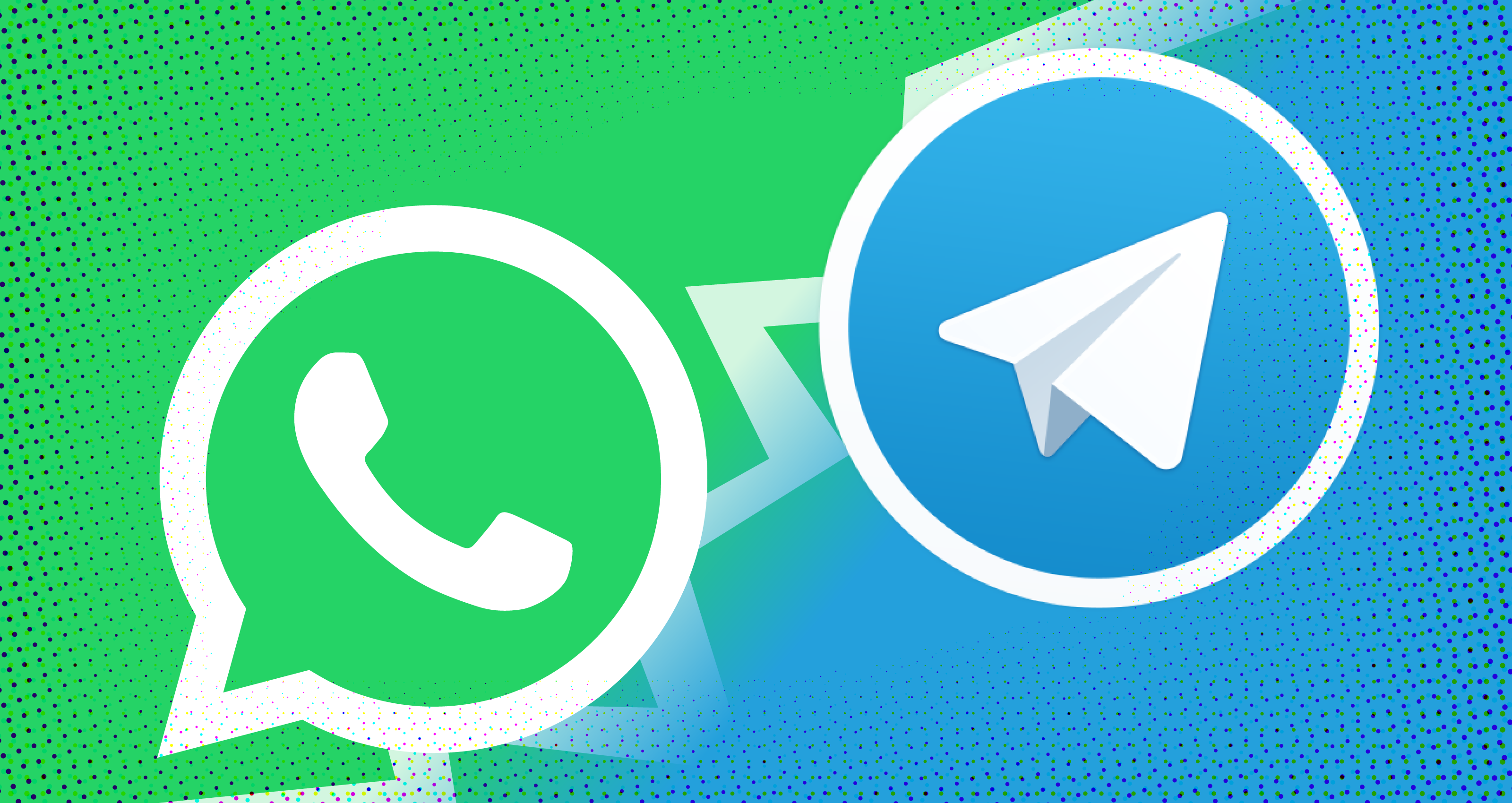 How to transfer all of your WhatsApp chat history to Telegram   20