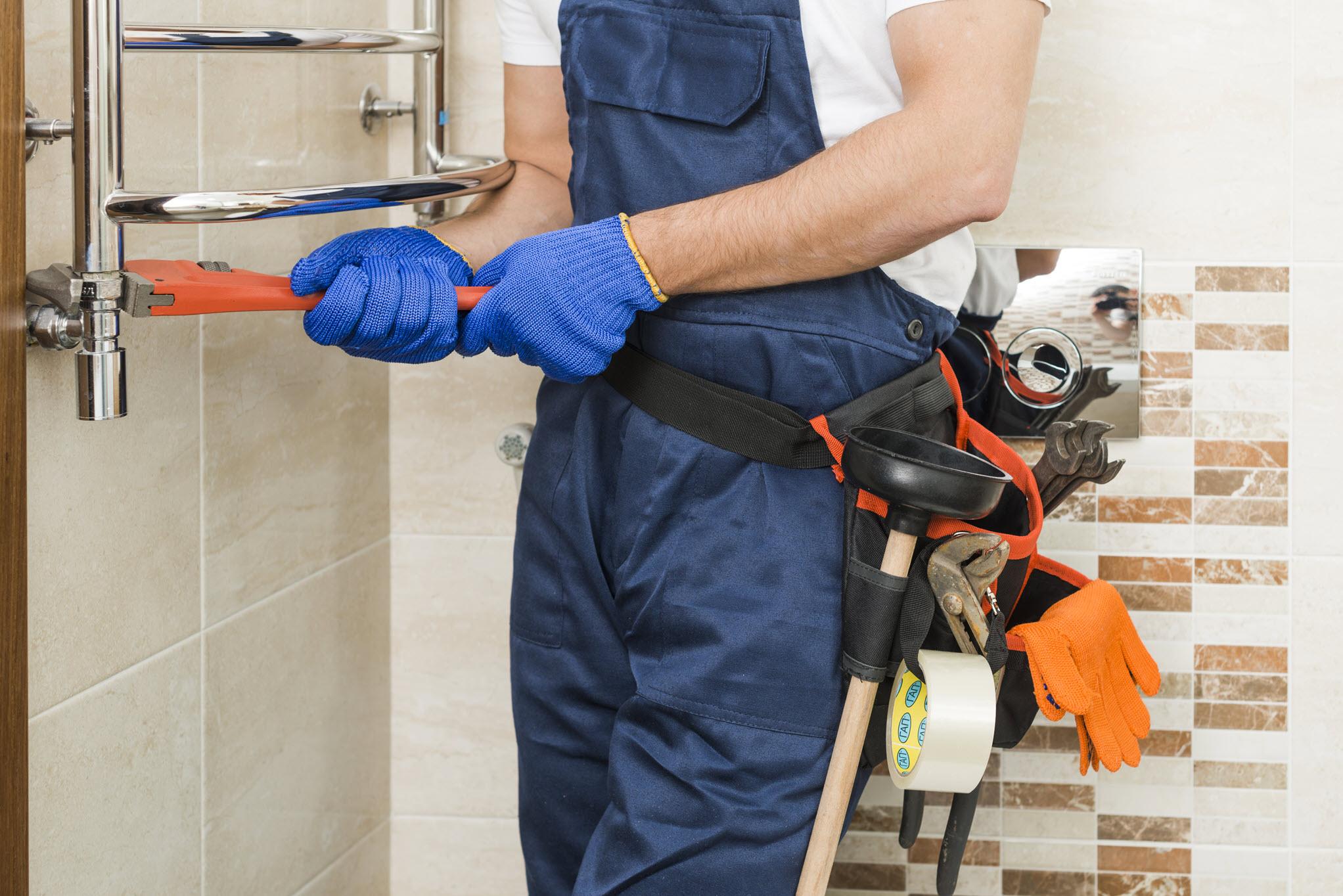 9 tips for choosing a good plumber | Lifehack