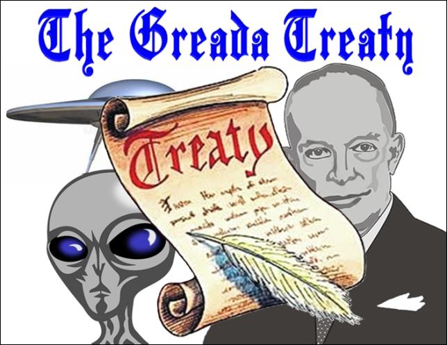 THE GREADA TREATY | Futurism