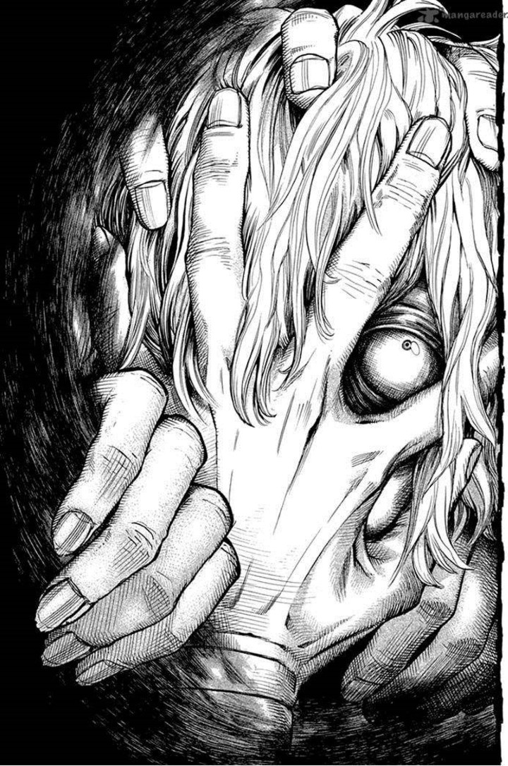 My Hero Academia S Tomura Shigaraki Is A Terrible Villain