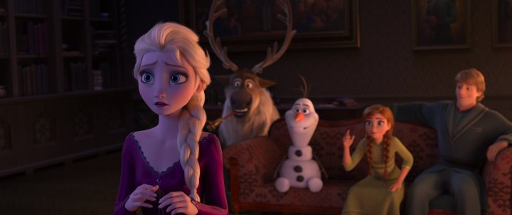 frozen the best quotes from the disney animated blockbuster