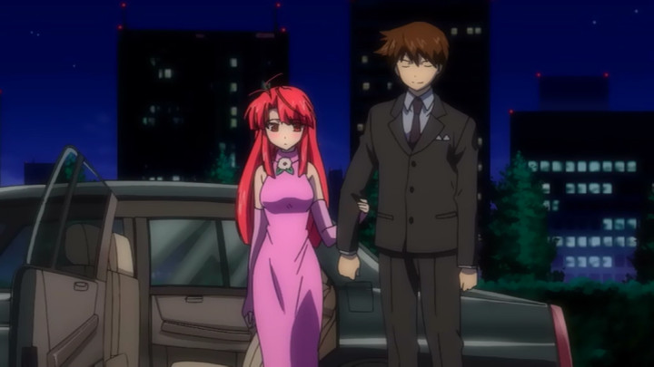 10 Best Action Romance Anime Shows