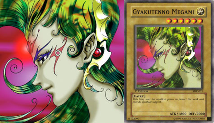 Top 20! Yu-Gi-Oh Cards That Are Gay Icons