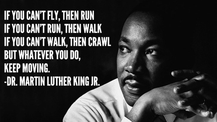 Image result for MLk wise words