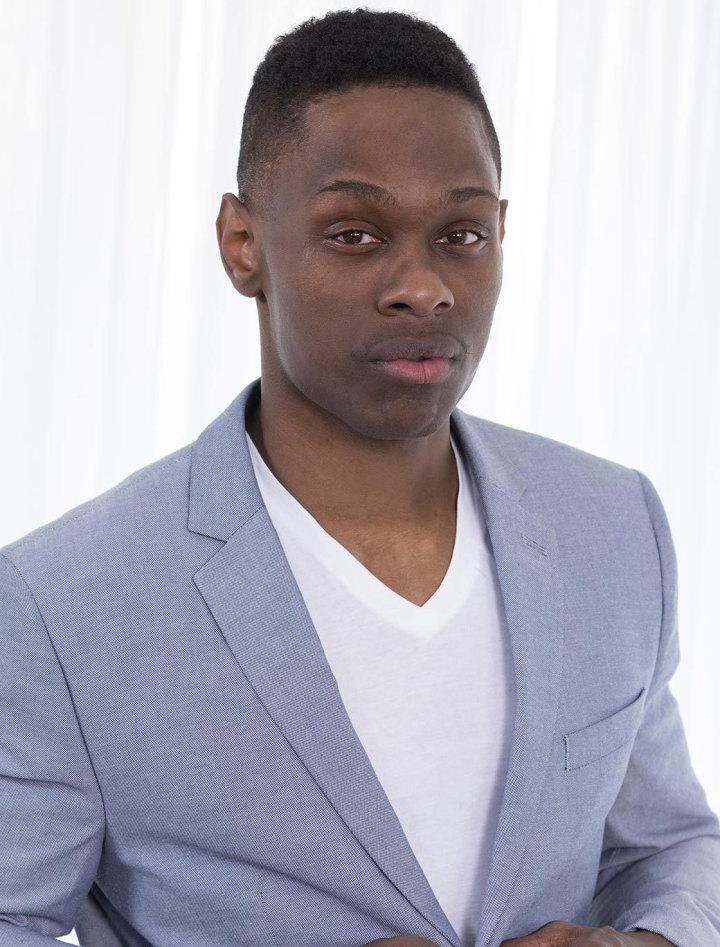 New black male pornstars