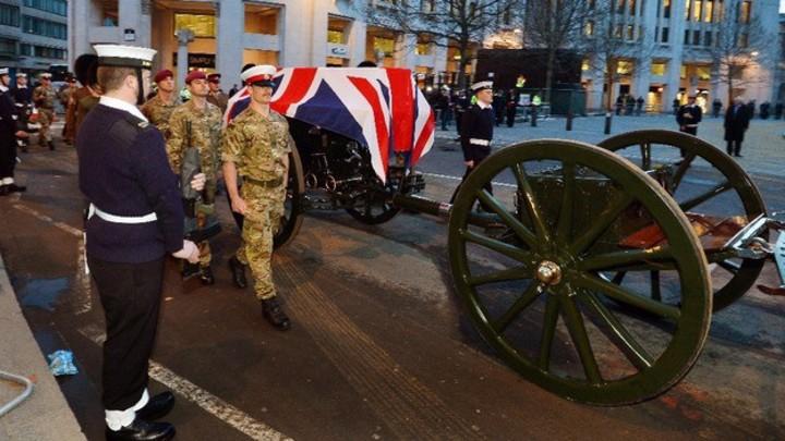 42 Things That Will Happen When Queen Elizabeth Dies