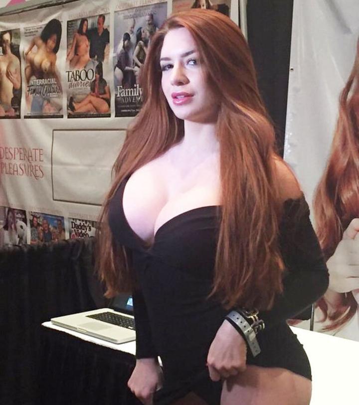 Emma butts porn star