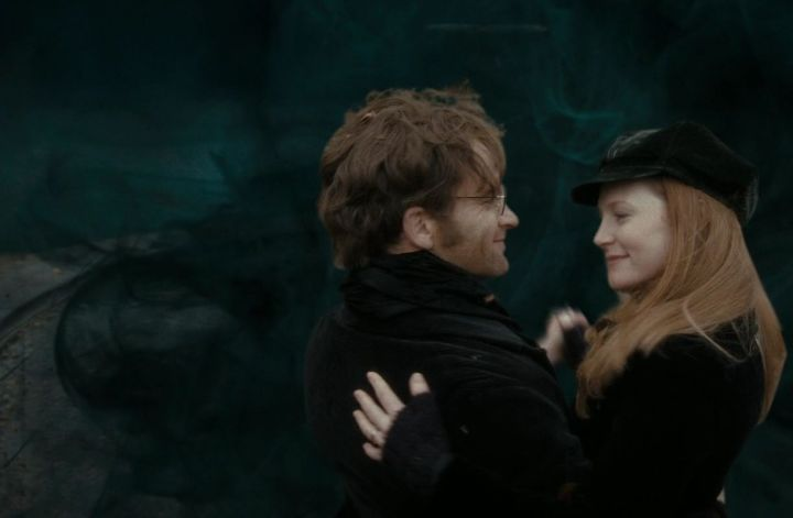 Harry Potter: Where Was the Sex at Hogwarts?