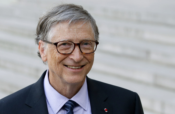 Top 50 Billionaires in the World for 2019