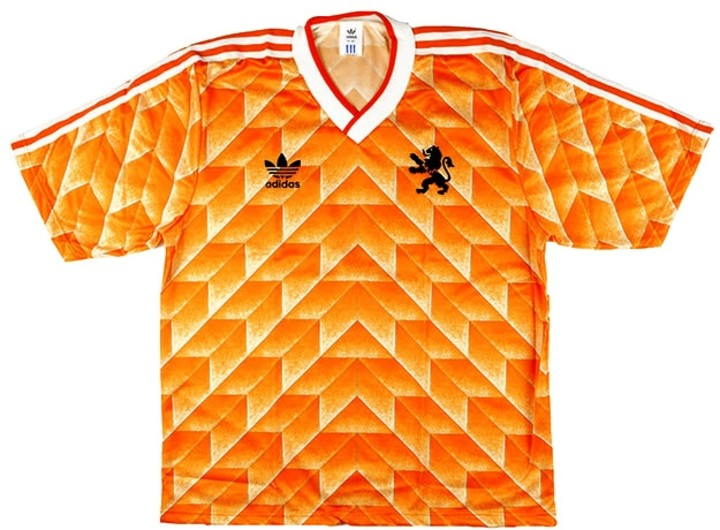 the latest bd7cf bc958 Best Soccer Jerseys of All Time