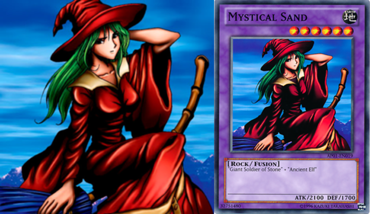 Top 20 Yu Gi Oh Cards That Are Gay Icons