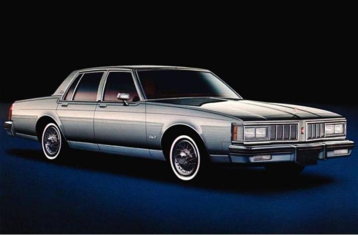 Worst Cars of the 80s
