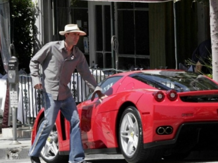 15 Expensive Things Owned by Millionaire Nicolas Cage