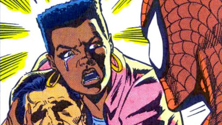 History of Peter Parker's Girlfriends