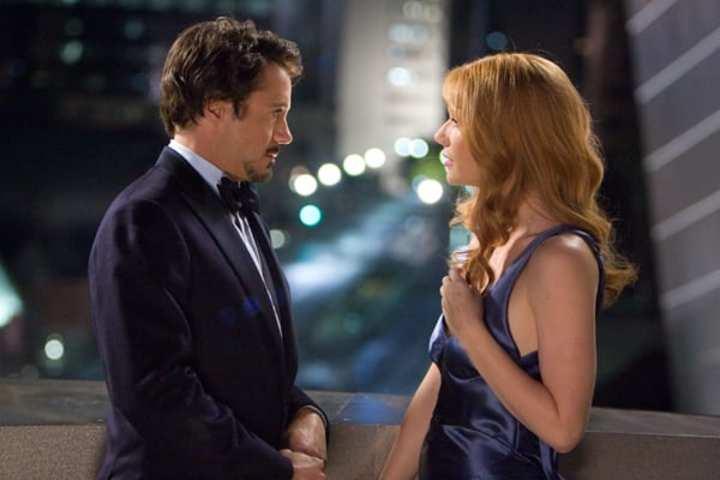 er Tony og pepper dating i Iron Man 2 dating apps for 40 +