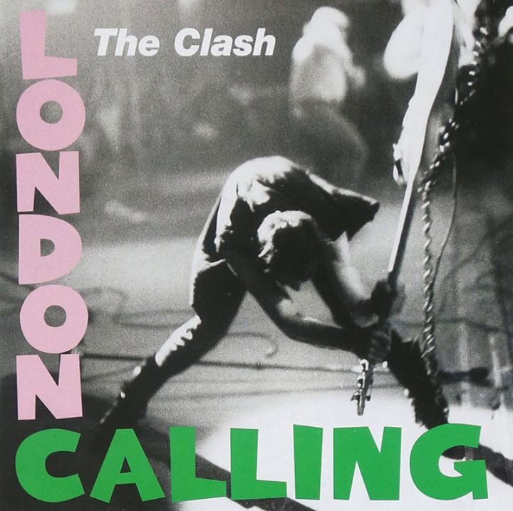 Best Album Covers of the 80s
