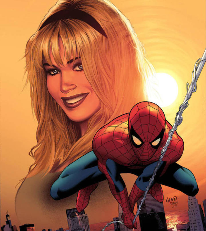 Mary Jane Or Gwen Stacy: Who Should Spider-Man Be With?