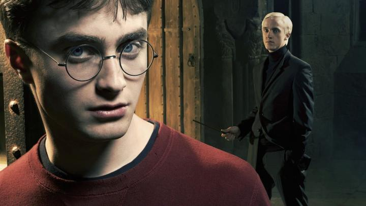 4 'Harry Potter' Fan-Fictions That Will Actually Make You
