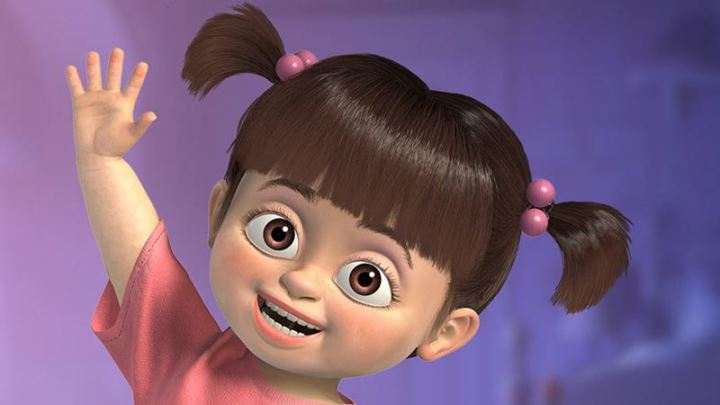 Pixar Theory: Who Are Boo's Parents?