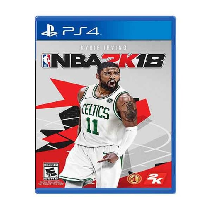 The History of 'NBA 2K' Covers