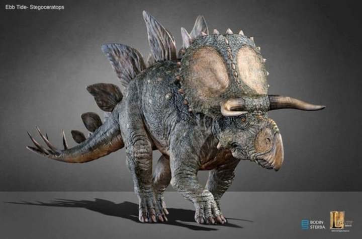 Jurassic World' Almost Featured This Hybrid Dinosaur, But It
